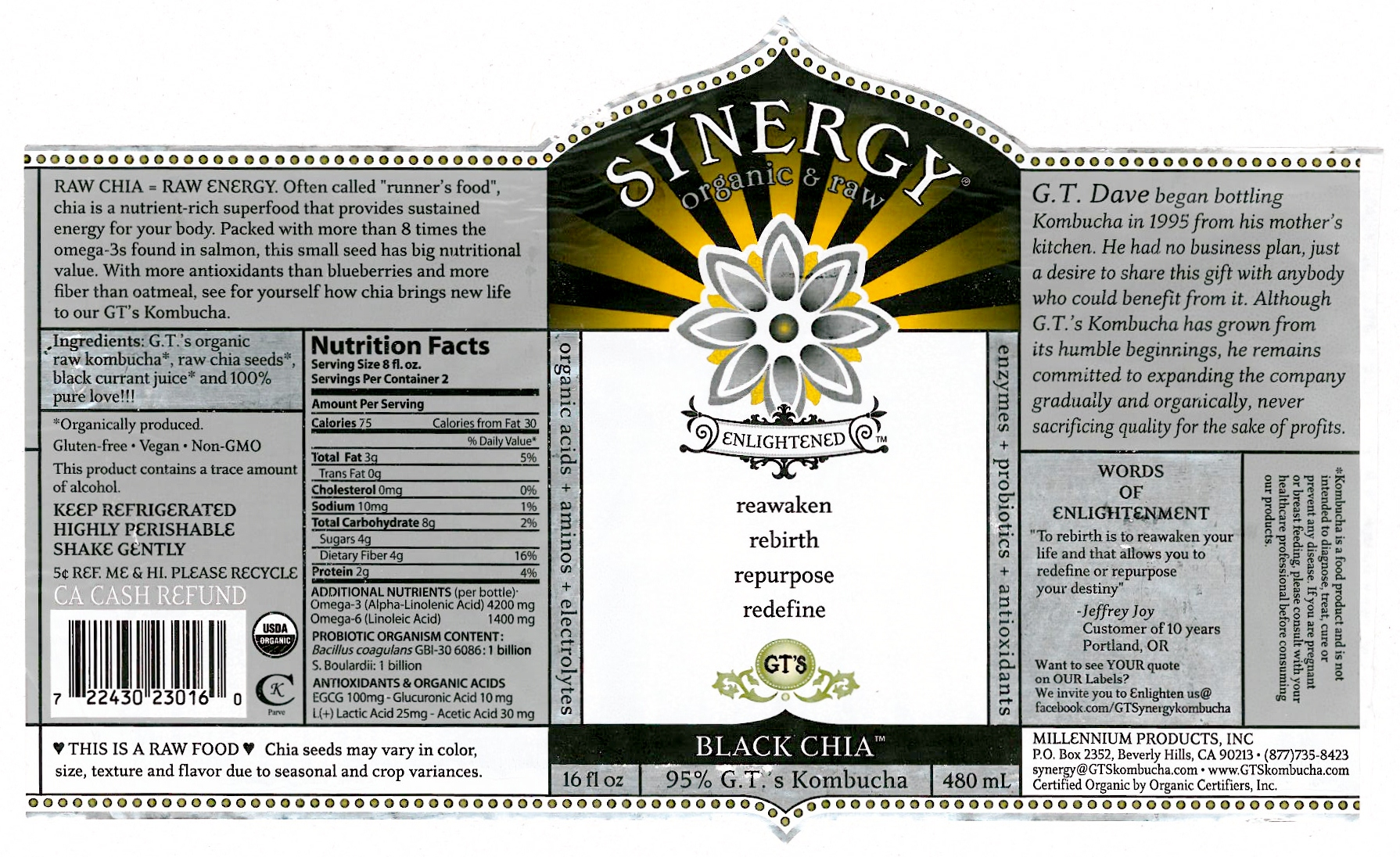 The Facts About Kombucha Tea The Facts About Kombucha Tea new images