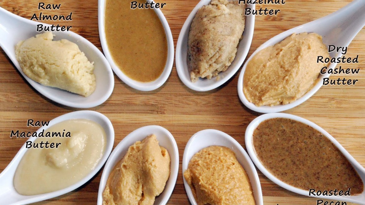 Whole Foods Almond Butter Nutrition